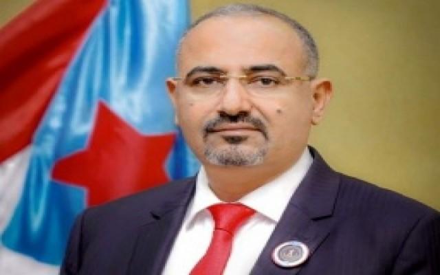 الزُبيدي يصدر قرار تعيين جديد ضمن هيئات المجلس الانتقالي